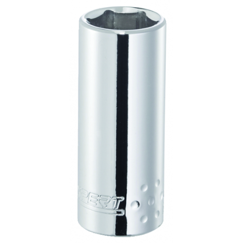 1//2-Inch Expert E032204 12 Point Deep Socket with 11mm Drive