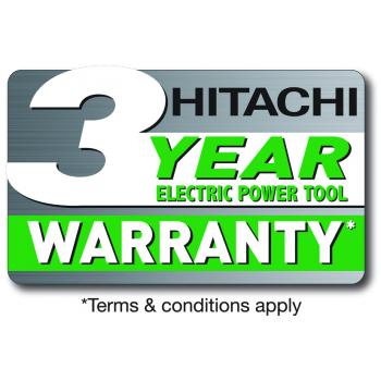 620 W, 110 V Hitachi W8VB2//J2 TEKS Screwdriver